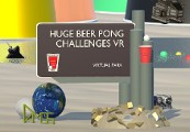 HUGE BEER PONG CHALLENGES VR Steam CD Key
