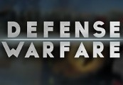 Defense Warfare Steam CD Key