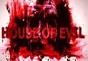 House of Evil Steam CD Key