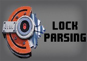 Lock Parsing Steam CD Key