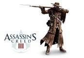 Assassin's Creed 3 - Sharpshooter DLC Uplay CD Key