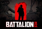 Battalion 1944 RU VPN Required Steam CD Key