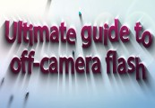 Photography - The Ultimate Guide to Using Off-Camera Flash ShopHacker.com Code