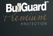 BullGuard Premium Protection 2018 (1 Year / 10 Devices)