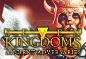 Seven Kingdoms: Ancient Adversaries Steam CD Key