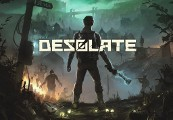 DESOLATE Steam CD Key