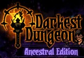 Darkest Dungeon: Ancestral Edition 2017 Steam CD Key