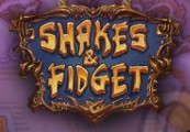 Shakes & Fidget - Mushrooms Mega Pack DLC Activation Key