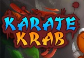 Karate Krab Steam CD Key