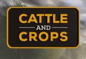 Cattle and Crops Steam CD Key