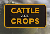 Cattle and Crops Steam Altergift
