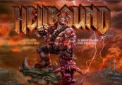 Hellbound Closed BETA Steam CD Key