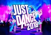 Just Dance 2018 US PS4 CD Key