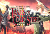 The Legend of Heroes: Trails of Cold Steel II EU PS4 CD Key