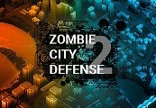 Zombie City Defense 2 Steam CD Key