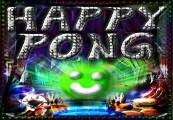 Happy Pong Steam CD Key