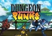 Dungeon Punks Steam CD Key