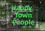 Happy Town People Steam CD Key