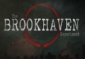 The Brookhaven Experiment EU PS4 CD Key