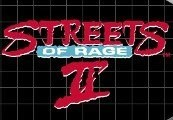 Streets of Rage 2 Steam CD Key