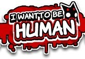 I Want To Be Human Steam CD Key