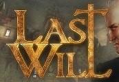 Last Will Steam CD Key