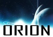 The Orion Project Steam Gift