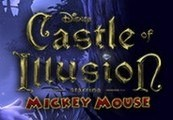 Castle of Illusion LATAM Steam Gift
