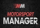 Motorsport Manager RU VPN Activated Steam CD Key