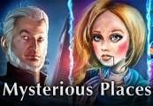 Mysterious Places Bundle Steam CD Key