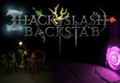 Hack, Slash & Backstab XBOX ONE CD Key