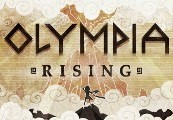Olympia Rising Steam CD Key