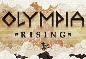 Olympia Rising Steam CD Key
