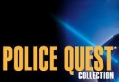 Police Quest Collection Steam CD Key
