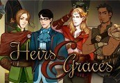 Heirs And Graces Steam CD Key