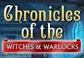 Chronicles of the Witches and Warlocks Steam CD Key
