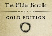 The Elder Scrolls Online Gold Edition Steam Gift