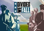 Divided We Fall Steam CD Key