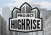 Project Highrise EU PS4 CD Key