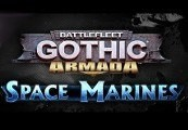 Battlefleet Gothic: Armada - Space Marines DLC Steam Gift