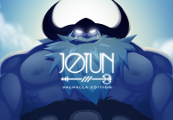 Jotun: Valhalla Edition EU Wii U CD Key