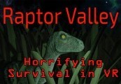 Raptor Valley Steam CD Key