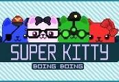 Super Kitty Boing Boing Steam CD Key