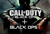 Call of Duty: Black Ops Premium Bundle RoW Steam CD Key
