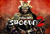 Total War: SHOGUN 2 - Full DLC Pack Steam CD Key