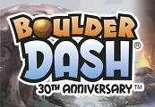 Boulder Dash - 30th Anniversary Deluxe Edition Steam CD Key