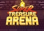 Super Treasure Arena Steam CD Key