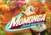 Momonga Pinball Adventures Steam CD Key