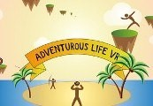 Adventurous Life VR Steam CD Key