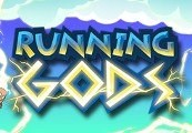 Running Gods Clé Steam